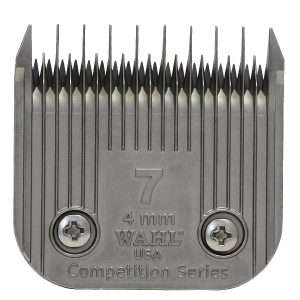 Wahl Competition Series Blade #7 4 мм