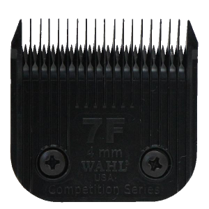 Wahl Ultimate Blade #7F 4 мм