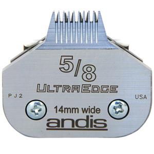 Andis #5/8 Wide Toe Ultra Edge 14 мм
