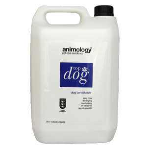 Кондиционер ANIMOLOGY Top Dog Conditioner 5л. 32:1